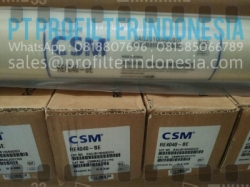 CSM RO Membrane Cartridge Filter Indonesia  large